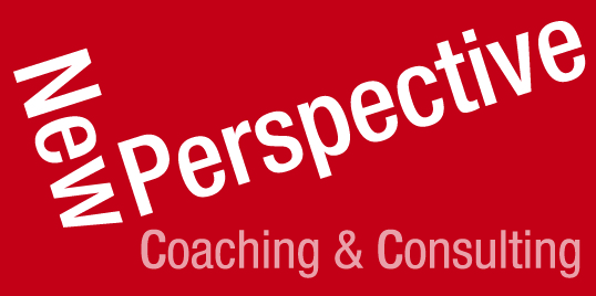 Gesa Weinand New Perspective Coaching Logo