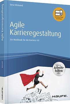 Buch Agile Karriere Gesa Weinand