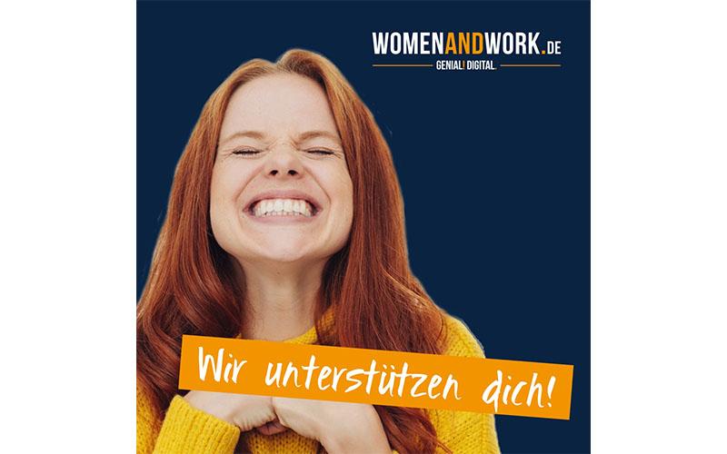 22. Oktober WarmUp für die women&work